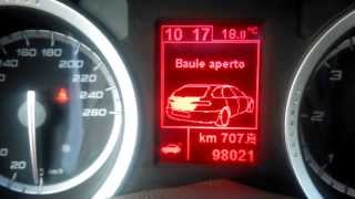 Download relè candelette alfaromeo 159 16v Video
