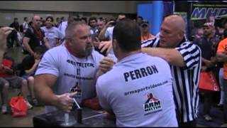 Download Mike Gould vs. Sylvain Perron Video