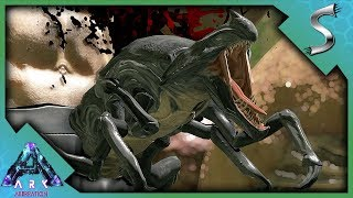 Download MAX LEVEL REAPER QUEEN MAKES ME PREGNANT! REAPER KING RAISING! - Ark: Aberration [DLC Gameplay E39] Video