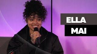Download Ella Mai On Boo'd Up, Dream Collabs + Chris Brown Video