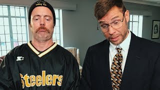 Download Yinzers at a Funeral Video