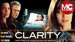 Download Clarity   2015 Drama   Dina Meyer   Nadine Velazquez Video