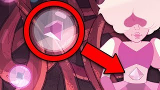 Download Is Pink Diamond BUBBLED in The Temple? [Steven Universe Stranded Theory Discussion] Crystal Clear Video