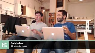 Download Codebabes: Hot or Not? HNN#24 Video