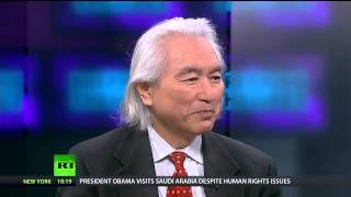 Download Uploading Consciousness & Digital Immortality | Interview with Theoretical Physicist Michio Kaku Video