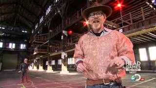 Download Mythbusters Never Bring a Knife to a Gun Fight Video