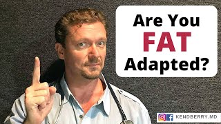 Download 7 Ways to Know if You're Fat-Adapted (No Meter REquired) Video