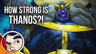 Download How Strong is Thanos? Video