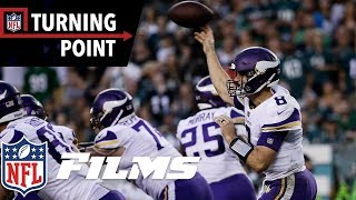 Download The Two Plays that Changed the Eagles vs. Vikings Week 5 Outcome | NFL Turning Point Video