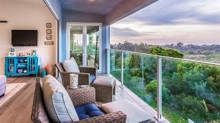Download Intriguing Ocean View Residence in Encinitas, California Video