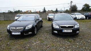 Download Opel Insignia VS Skoda Octavia A5 FL Почему я Продал и Купил? Video