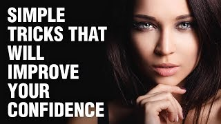 Download How To Have More Self Confidence and Self Esteem Video