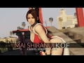Download GTA 5 ☯Redux☯ 2K 60fps ultra Realistic Graphic ENB ″Mai Shiranui King Of Fighter″ Video