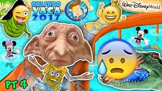Download WORST WATER SLIDE EVER + DOBBY CREEPY ELF + GHOSTBUSTERS SHAWN ELEVATOR TROUBLE (FUNnel Summer #4) Video