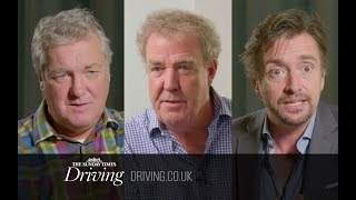 Download Clarkson, Hammond and May on hospitalisation and The Grand Tour season 2 Video