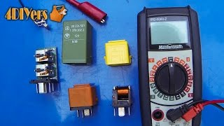 Download DIY: How to Test a Relay Video