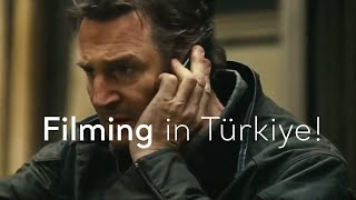 Download Filming in Turkey! Video