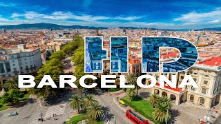 Download BARCELONA | CATALONIA , SPAIN - A TRAVEL TOUR - HD 1080P Video