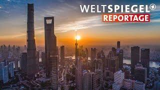Download Shanghai: Leben in der Mega-Stadt | Weltspiegel Reportage Video