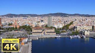 Download Barcelona Spain - Amazing 4k video ultra hd Video
