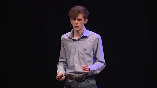 Download The Truth Behind Artificial Intelligence | Andrew Zeitler | TEDxStMaryCSSchool Video