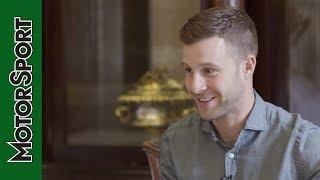 Download Jonathan Rea: Royal Automobile Club Talk Show Video