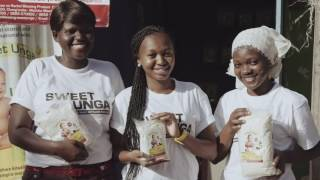 Download Enhancing Youth Employability and Entrepreneurship in Tanzania Video