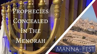 Download Prophecies Concealed in the Menorah | Episode 839 Video
