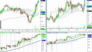 Download Swing Trading Ideas with Tom Willard Video