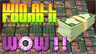 Download I SPENT $100 IN LOTTERY TICKETS AND WON ! 😆💰💰💰 Video