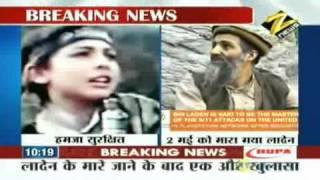 Download Bulletin # 1 - Osama`s son missing after US raid May 11 '11 Video