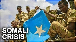 Download Origins of the Somali civil war Video