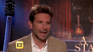 Download 20180923035 Bradley Cooper Gushes About Chemistry With Lady Gaga Video