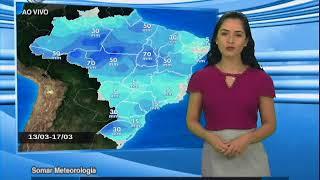 Download METEOROLOGIA BR - 12/03/2018 Video