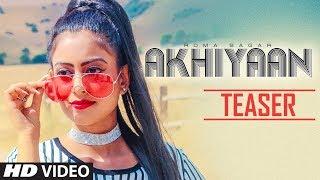 Download Song Teaser ► Akhiyaan: Roma Sagar | Full Song Releasing on 10 November Video