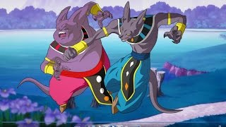 Download Champa Argues Beerus *NEW* HD Video