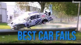 Download Ultimate Fail Compilation: Best Car Fails Video