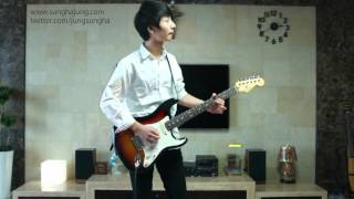 Download Canon Rock - Sungha Jung Video