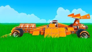 Download WE BUILT THE FASTEST RACE CAR CHALLENGE - Trailmakers Video