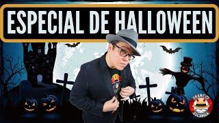 Download Franco Escamilla.- Especial de Halloween Video
