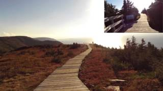 Download Skyline Trail - Cabot Trail - Cape Breton Highlands Video