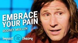 Download How to Use Pain to Become the Best In the World | Rodney Mullen on Impact Theory Video