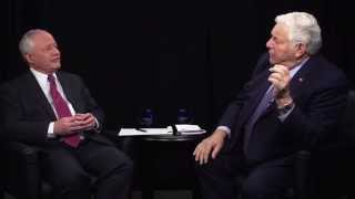 Download Bill Bennett on the Book of Virtues, Education Reform, and the War on Drugs Video