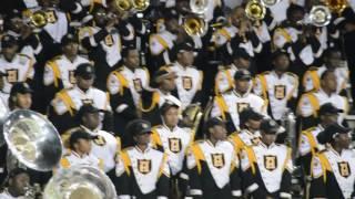 Download Miles College vs ASU 2nd Half TDC 16 Video