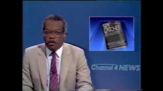 Download Channel 4 News 1987 Video