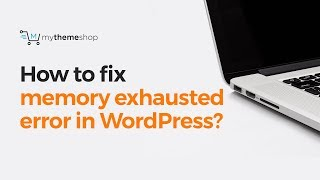 Download How to fix WordPress memory exhausted error by increasing PHP memory limit? Video