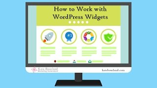 Download How to Use Widgets to Edit the Home Page of Your Wordpress Website Video