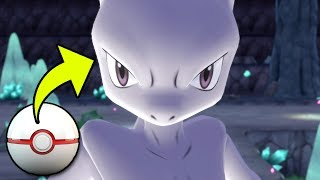 Download How To Catch Mewtwo in Pokemon Let's Go Pikachu & Eevee Video