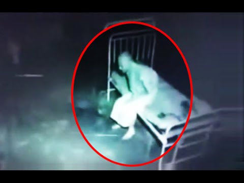 5 Extremely Creepy Demonic Possession Caught On Tape