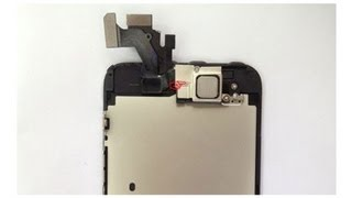 Download iPhone 5 NFC Chip Leaked? Video